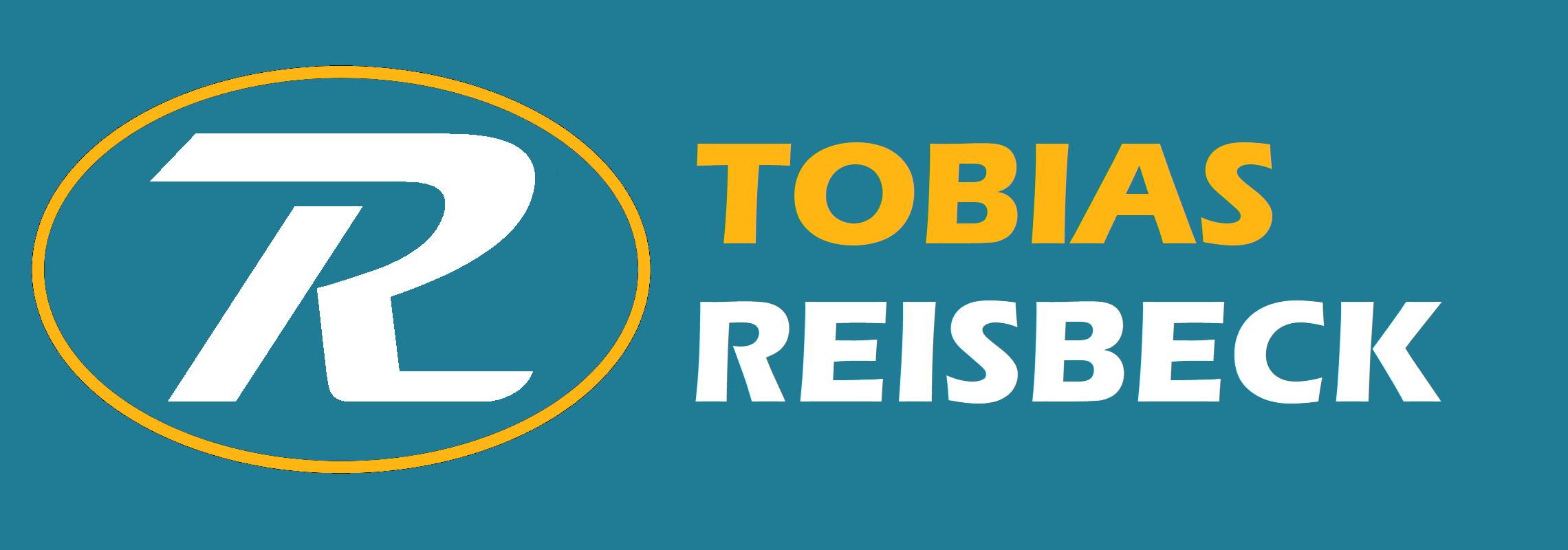 Logo Laufen für Beginner Tobias Reisbeck
