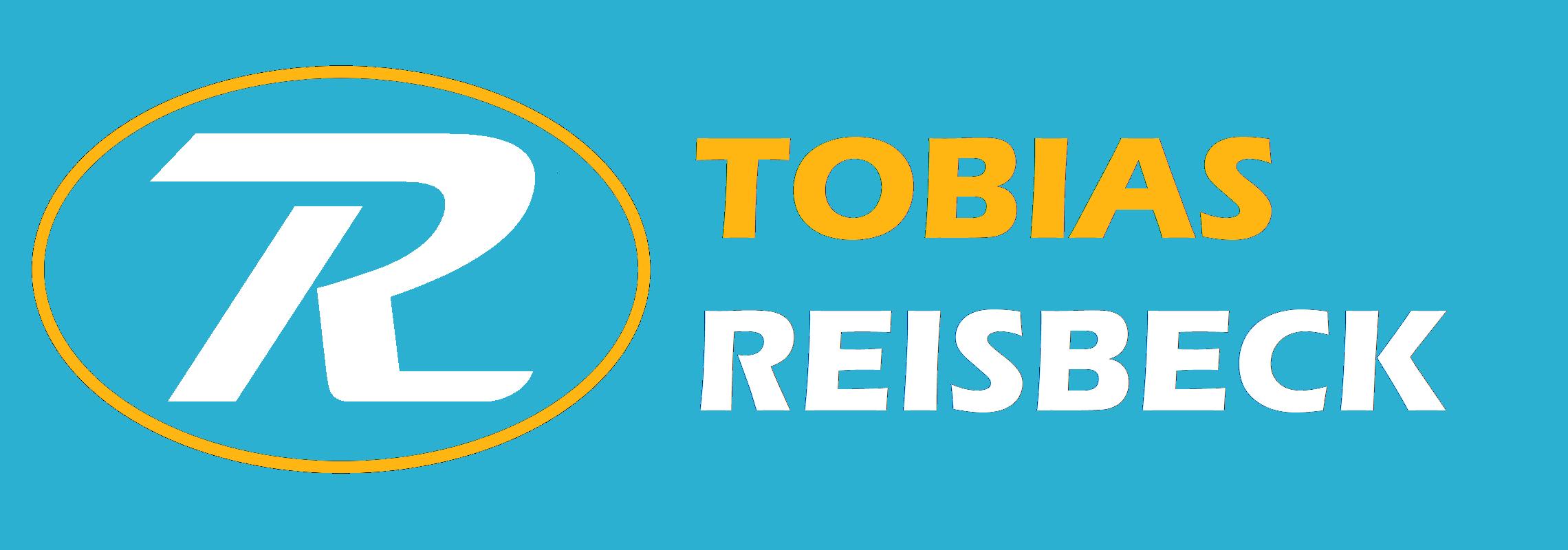 Logo von Taping-Run mit Tobias Reisbeck