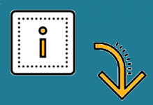 logo info Box Taping Run